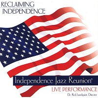 Cover of Reclaiming Independence